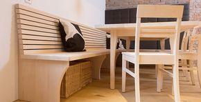 Eckbank selber bauen  Best 25+ Eckbank selber bauen ideas on Pinterest | Eckbank garten ...