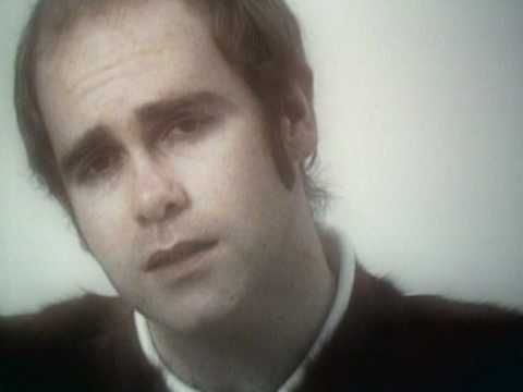Elton John - Sorry Seems To Be The Hardest Word ***fave***