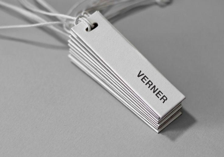 VERNER BRANDING - Corey Bell Portfolio - The Loop