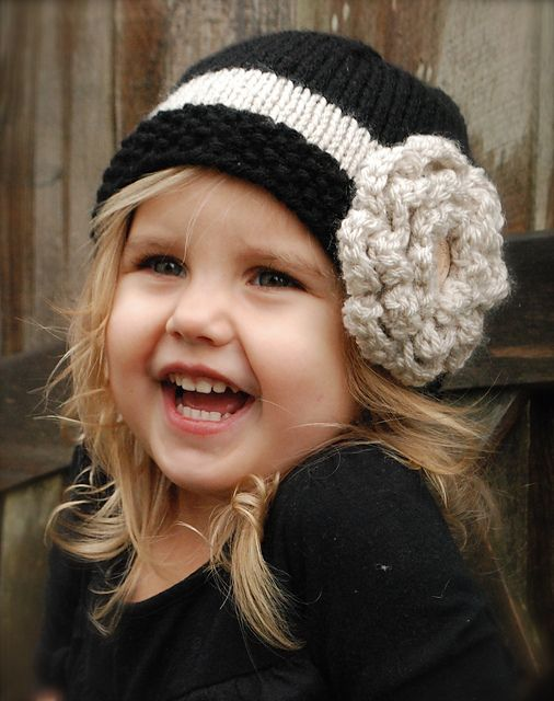 Ravelry: Maisie Cloche' pattern by Heidi May Toddler, Child, Adult