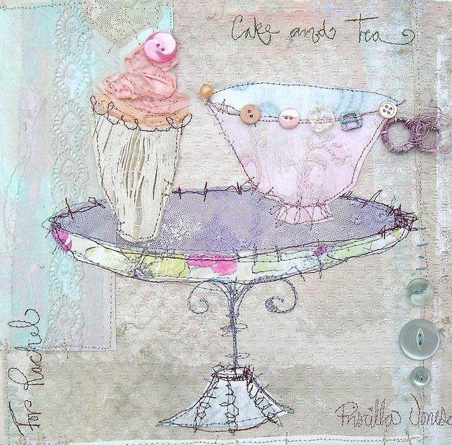 Cake & Tea | Flickr : partage de photos !