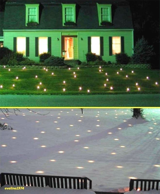 best 25 lawn lights ideas on pinterest miller welder parts patio paint and landscaping prices - Christmas Lawn Lights