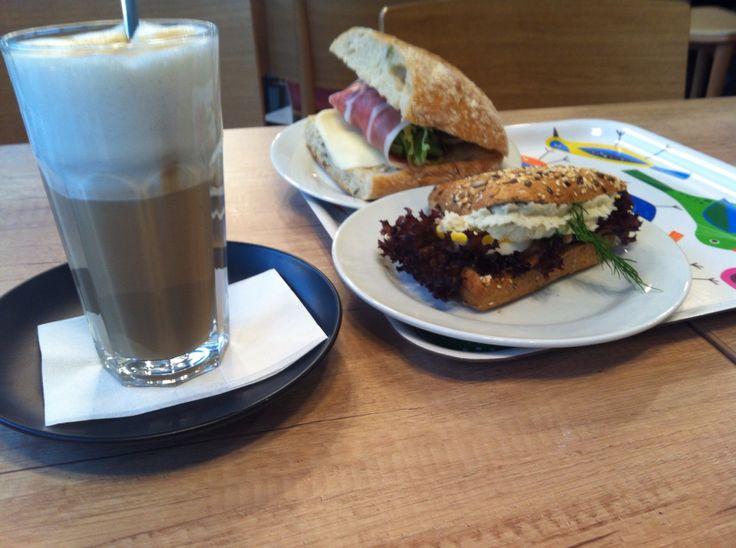 Breakfast az Cserpes