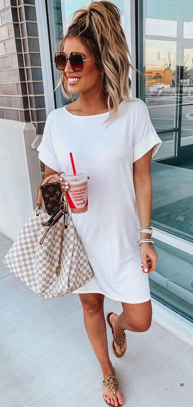 30+ Flawless Outfit Ideas To Wear This Summer