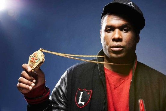 Jay Electronica To begin Mini Tour next Month