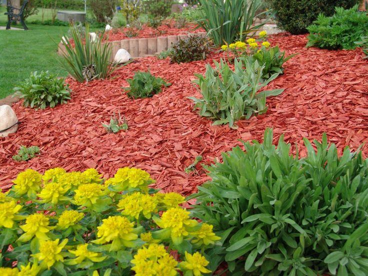 15 best Garten images on Pinterest Decks, Landscaping and - umgestaltung krautergarten dachterrasse