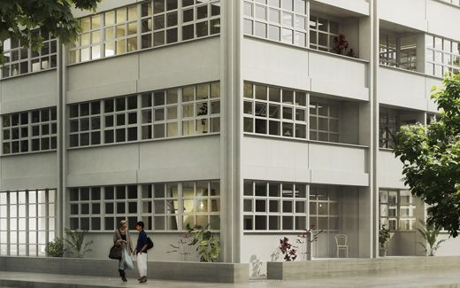 Oscar Properties : HG7 #oscarproperties architecture, house, design, stockholm, hammarby sjöstad #studioN.4