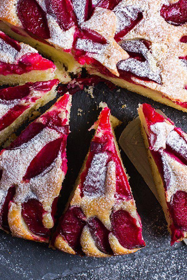 ¿Quieres perder peso pero aún así comes pastel? Entonces necesitas esta receta   – Kuchen und Torten