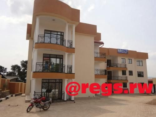 Furnished apartments for rent in Kigali – Kagugu Location: District of Gasabo, Kagugu Description of each: - 2 bedrooms ensuite - a sitting room and a dining room - 2 restrooms (WC) - a kitc...