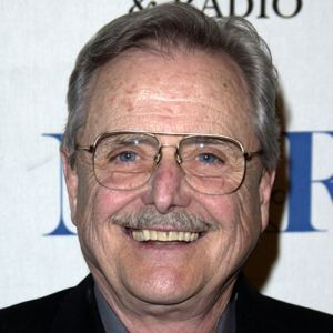 William Daniels is an American actor who has mastered both screen and stage. Description from biography.com. I searched for this on bing.com/images