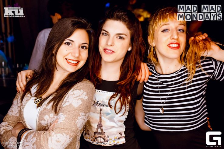 #madmadmonday #madmondays #erasmusparty #erasmusprague #prague #praha #‎kubarlounge‬ #prague #praguegirl #party #partytime #fun #night #nightout #girl #girls #tags #tagsforlikes #tagstagramers #like4like #likeforlike #likesforlikes #follow4follow #followforfollow #followbackal ways #instagood #instalike#instamood #instadaily  2 Repins