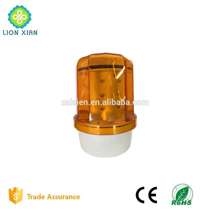 Check out this product on Alibaba.com APP blinking emergency solar strobe light
