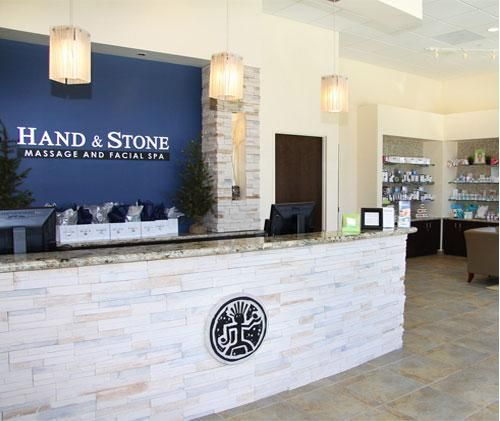 18 best Hand and Stone Chantilly, Va images on Pinterest | Stone ...