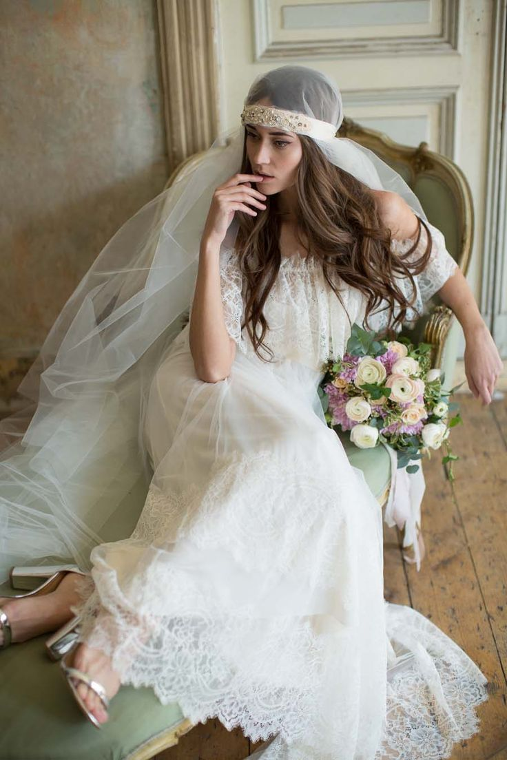 French Country Wedding Dresses Tbdressblog french country themed ...