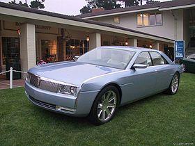 2002 Lincoln Continental concept car.jpg