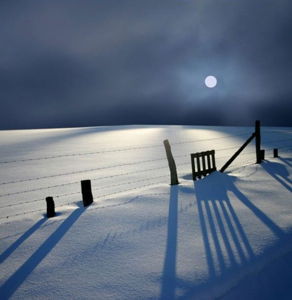 """""""and the moon on the breast of the new fallen snow gave a luster of midday to objects below"""". ...In A CHRISTMAS PROMISE by Zina Abbott, Annie and Isaiah step out on the back porch on Christmas Eve to look at the moon shining on the prairie snow. Now available."""