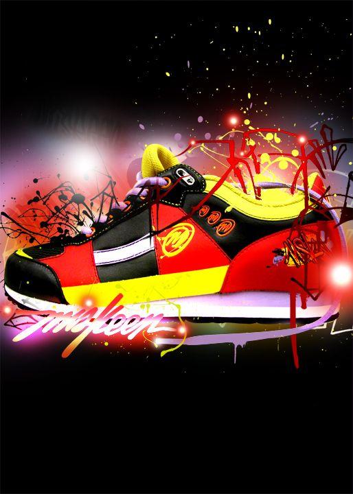 Miskeen Originals sneakers