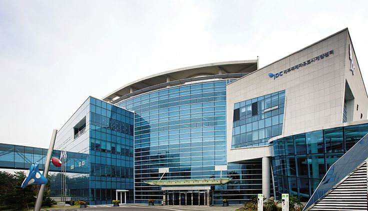 JDC Elite Building