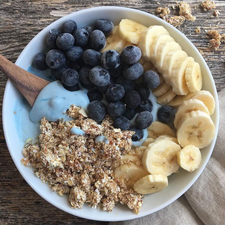 What Is an Aqua Smoothie Bowl? | POPSUGAR Fitness UK
