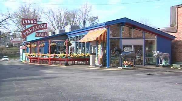 What does the future hold for Lynn's Paradise Cafe? - 14 News, WFIE, Evansville, Henderson, Owensboro  http://www.14news.com/story/24198748/what-does-the-future-hold-for-lynns-paradise-cafe?clienttype=generic&mobilecgbypass&utm_source=buffer&utm_campaign=Buffer&utm_content=bufferb8abb&utm_medium=facebook