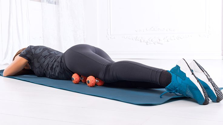 Soma System Self-Bodywork for Your Rectus Femoris: Floor