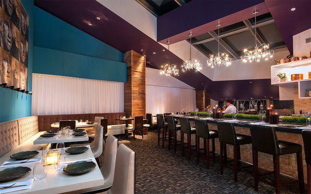 One Restaurant Irvington Ny