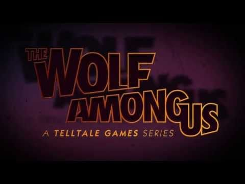 The Wolf Among Us Reviewed by Average Jane