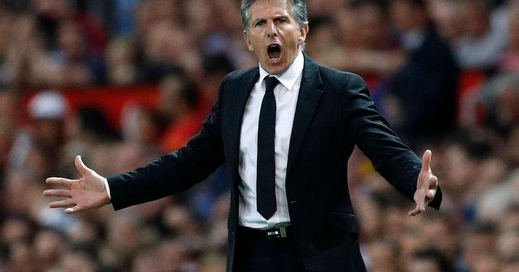 Claude Puel hopeful of Southampton result against Hapoel Be'er Sheva despite resting key players