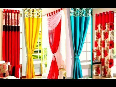 Latest Curtains Design Ideas Curtain Designs Latest Curtain