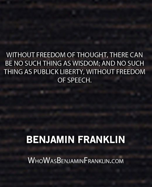 Life Without Freedom Quotes: 20 Best Freedom Of Speech!! Images On Pinterest