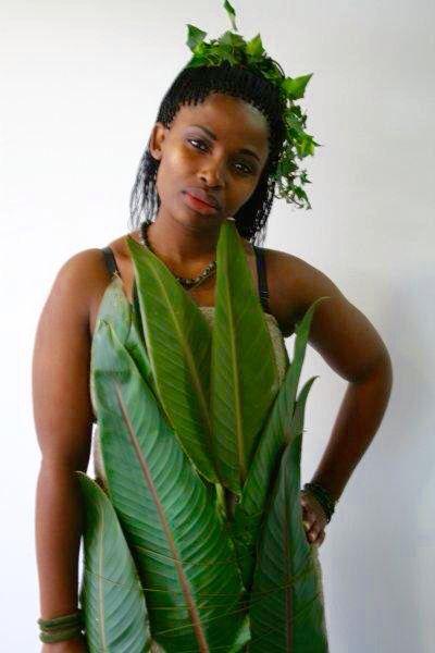 LEAF perfume by Rain  Www.rainafrica.com