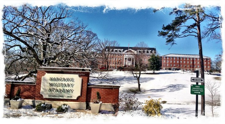 Hargrave Military Academy in Chatham, VA