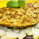 """Omelete doce de batata doce: receita """"maromba"""" para emagrecer e ganhar músculos"""