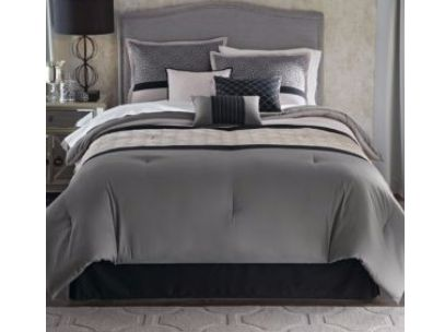 wholeHome®/MD 'Preston' 7-Piece Comforter Set $109.99  #SEARSBACK2CAMPUS