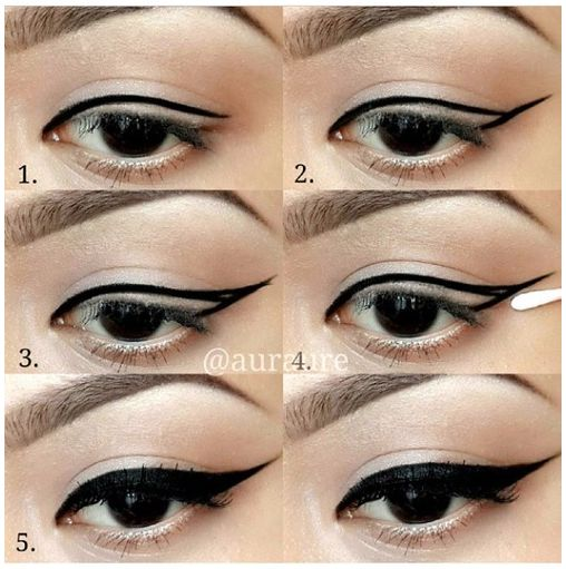 Lining the eyes might be, for a lot of women, the hardest step from the…