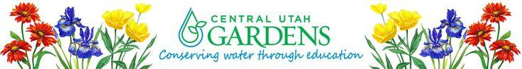 Central Utah Gardens free concerts, kid classes, etc.
