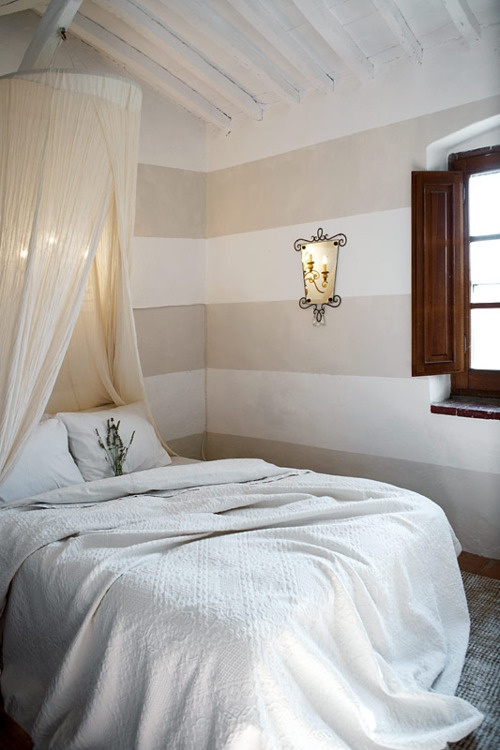 Bedroom idea. love the colors