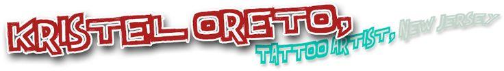 Aftercare | Kristel Oreto Tattoo Artist New Jersey