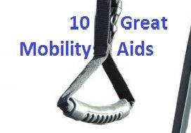 10 Innovative Mobility Aids For When You're Injured, Disabled, Or Just Plain Creaky  ... see more at InventorSpot.com