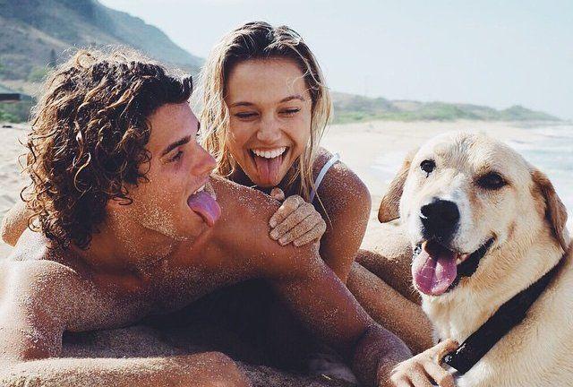 9 Zeichen, dass Sie den perfekten Freund haben