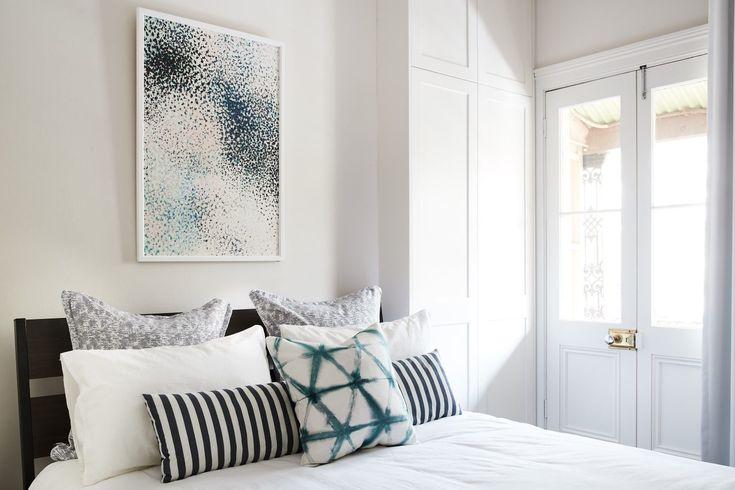 questionnaire  emma blomfield  contemporary bedroom