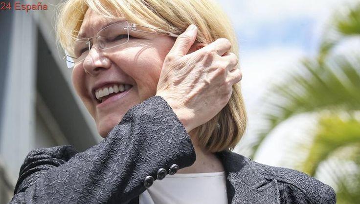 Juan Manuel Santos confirma que Ortega Díaz está en Colombia y le ofrece asilo