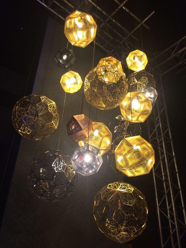177 best Lighting Inspiration images on Pinterest A sheep - designer leuchten extravagant overnight odd matter