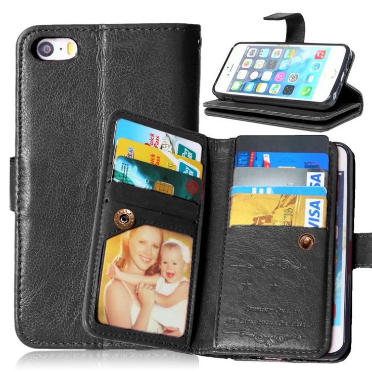 9 Card Holders Wallet Case for Apple iPhone 5S Case Luxury PU Leather Flip for Cover iPhone 5 5S Cover iPhone 5S Coque Fundas #>=#>=#>=#>=#> Click on the pin to check out discount price, color, size, shipping, etc. Save and like it!