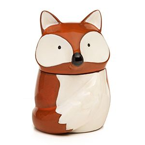 Who has a woodland theme nursery? I would if I had a little one just for this adorable fox warmer! www.amberpat.scentsy.us