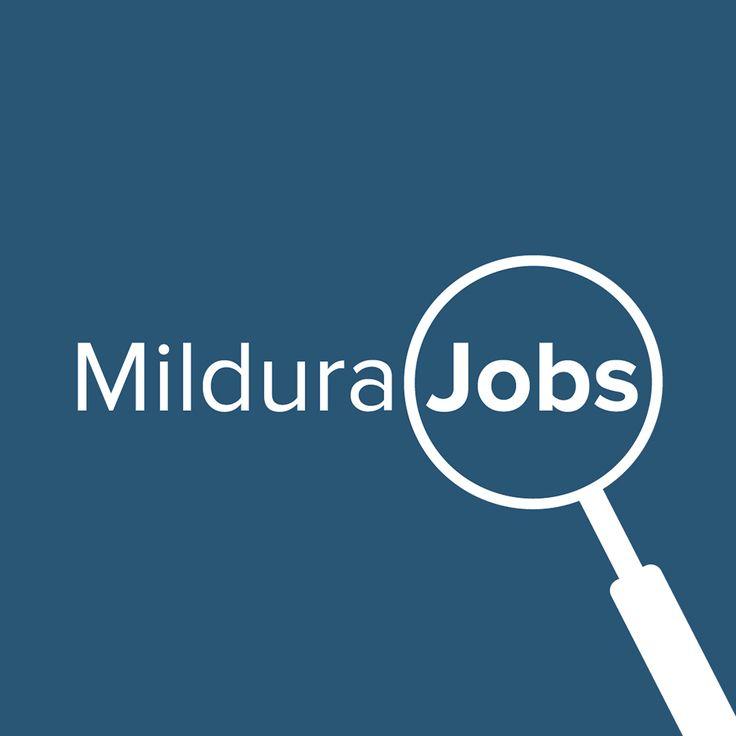 The Mildura and District Jobs Board – List Your Job Vacancies Now!