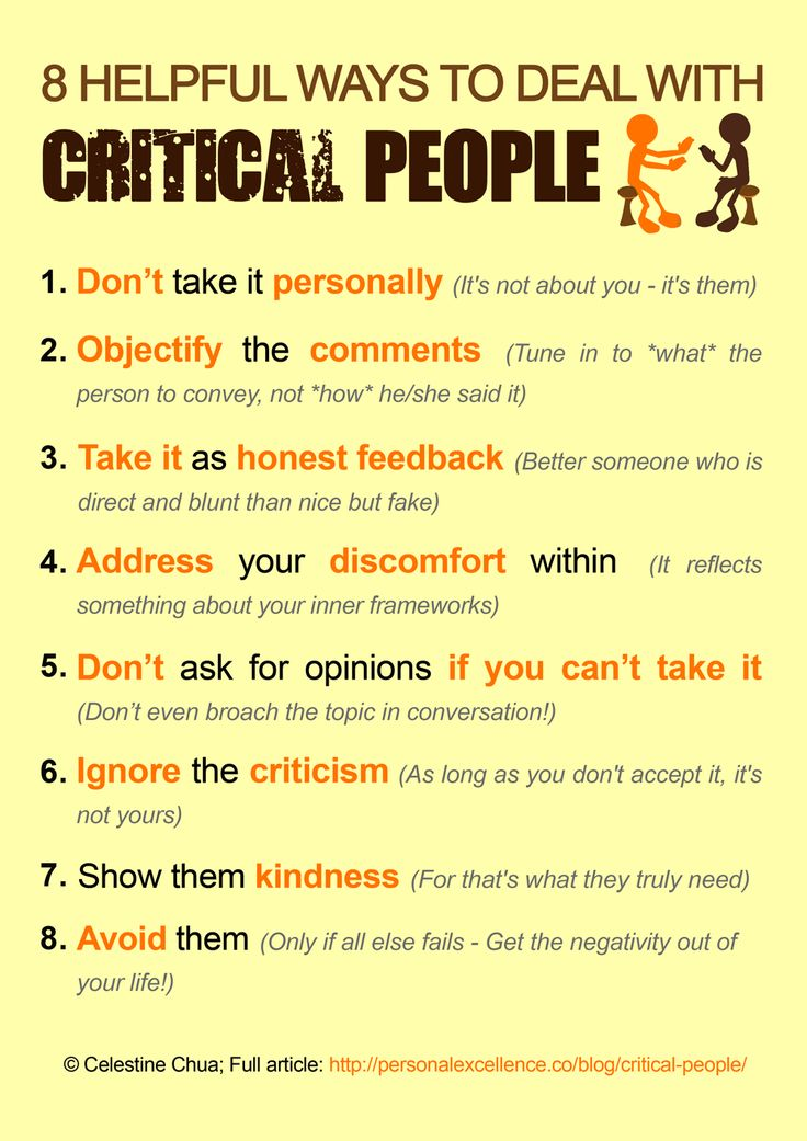 "A recent sermon at our church dealt with this, as well. A good checklist for yourself, and the ""Eeyores"" in life!"