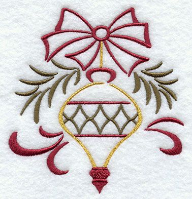 Machine Embroidery Designs at Embroidery Library! - Color Change - X7710
