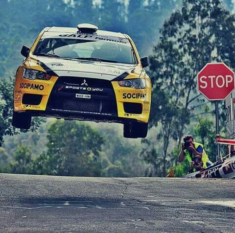 #Mitsubishi Lancer #EvoX www.asautoparts.com