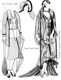 Fashion movie plot